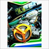 武川 乾式クラッチキット NSR80