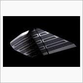 Valenti JEWEL LED テールランプ ライトスモーク/ブラッククローム