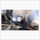 POSH ネオクラシック油温計