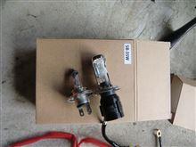 ストライカースフィアライト H4超薄型バラスト35W 6000Kの単体画像