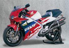 RVF400Rヤマモトレーシング 4-2-2 ケプラーの単体画像