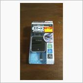 CAR MATE / カーメイト ME105 リールチャージャー micro USB 1.2Aタイプ