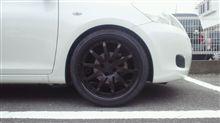 ベルタラルグス フルタップ式車高調の単体画像