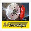 KSP engineering M-Tecnorogia フェラーリ360用ブレーキハウジングマスク