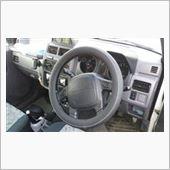 CA / シーエー産商 パンチングステッチハンドルカバー