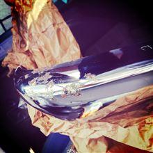 スカイラインワゴン日産(純正) バンパーの単体画像