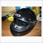 ヤマハ ワイズギア YF-7 ヘルメット