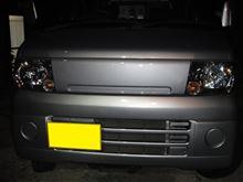 クリッパーリオ三菱自動車(純正) ROAR コンプリートの全体画像