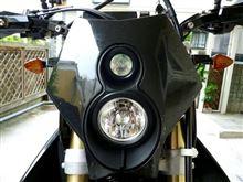 DR-Z400SMTRIL TECH トレイルテック:DUAL-SPORT X2(デュアルスポーツエックスツー)の全体画像
