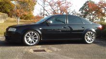 RS6 (セダン)ビルシュタイ 車高調の単体画像