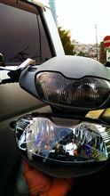 ヴェクスタースズキ(純正) 中華純正ヘッドライトの単体画像