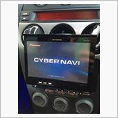 PIONEER / carrozzeria AVIC-VH009MD