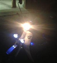 C50オリジナル バルカンライトの全体画像