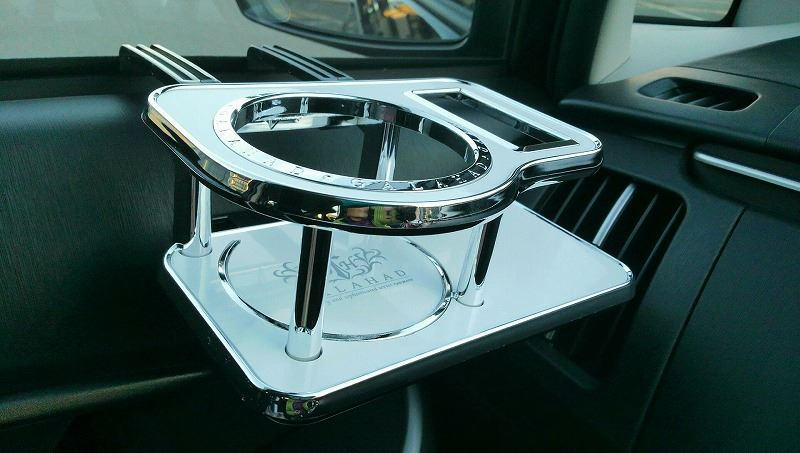 CAR MATE / カーメイト ギャラハド ドリンクテーブル