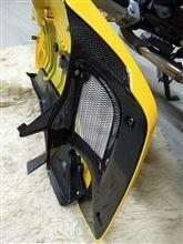 グロム125Tyga Performance  Shrouds, Inner, With Grilleの単体画像