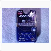 IPF SUPER LED X THE POWER LED XP-10