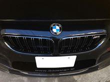 M6 グランクーペ純正 純正の単体画像