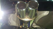 7シリーズSuper Sprint / S.S.BERRY スーパースプリントマフラーの単体画像