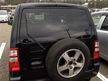 キックス三菱自動車(純正) メッキグリルの全体画像
