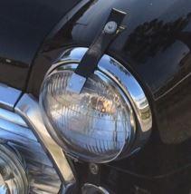 ミニルーカス ヘッドライトカバーの単体画像