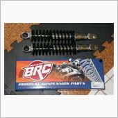 BRC CB400F用 リヤショック