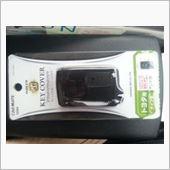 CAR MATE / カーメイト DZ84 キーカバー トヨタ用B ブラック/ブラック