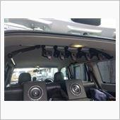 CAR MATE / カーメイト ZR301 ロッドホルダーW