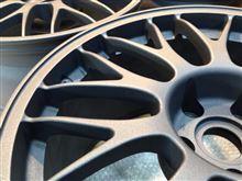 ユーノスコスモBBS Racing DTMの単体画像