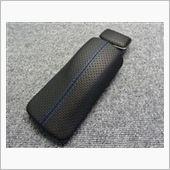 Leather Custom FIRST IS純正リモートタッチ&操作ノブカスタム