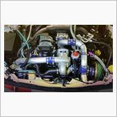 HKS GT SUPER CHARGER Pro KIT