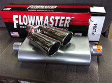 セコイアFLOWMASTER 50 Seriesの単体画像