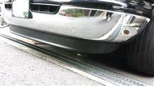 ラム ワゴン バンダッジ(純正) ラムトラック用リップスポイラーの単体画像