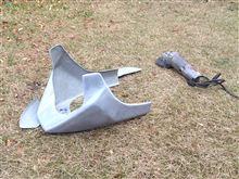 V-TWIN マグナ汎用 アンダーカウルの単体画像