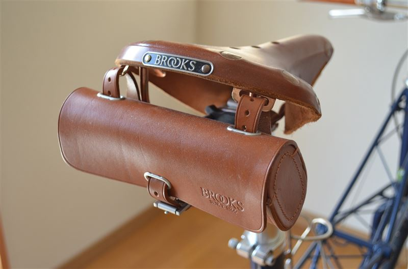 Brooks Challenge Tool Seat Bag
