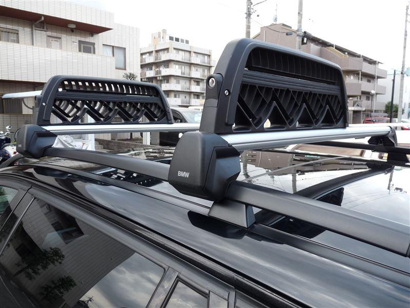 BMW(純正) ベースサポート
