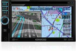 KENWOOD MDV-X500