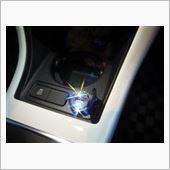 SANWA SUPPLY CAR-CHR53U USBカーチャージャー