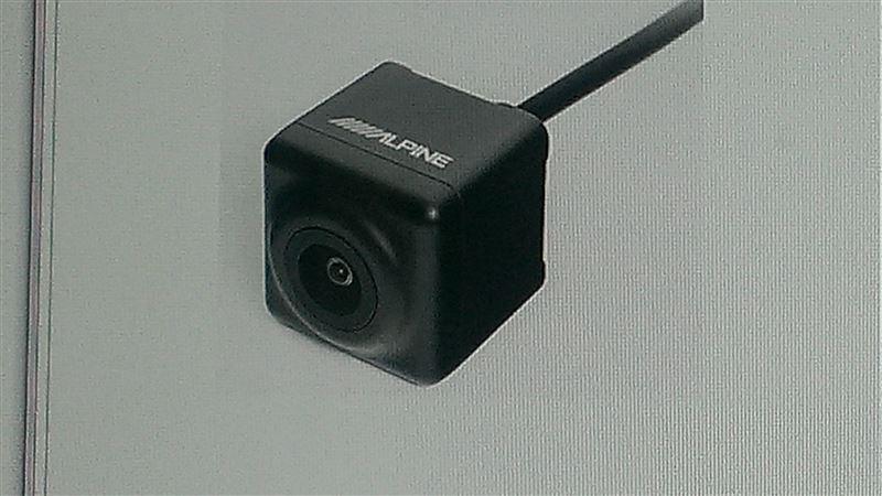 ALPINE HCE-C900