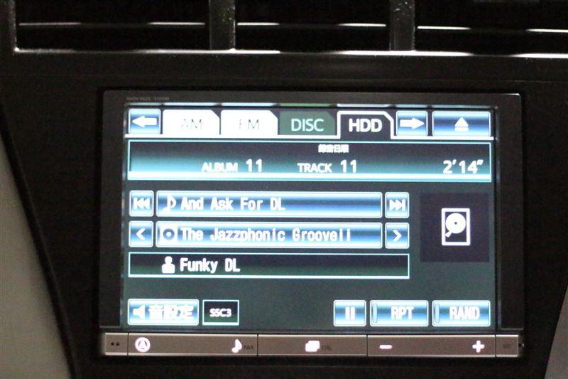 トヨタ(純正) NHZN-X62G