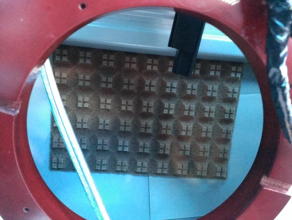 積水化学工業 レアルシルト・ディフュージョン拡散シート