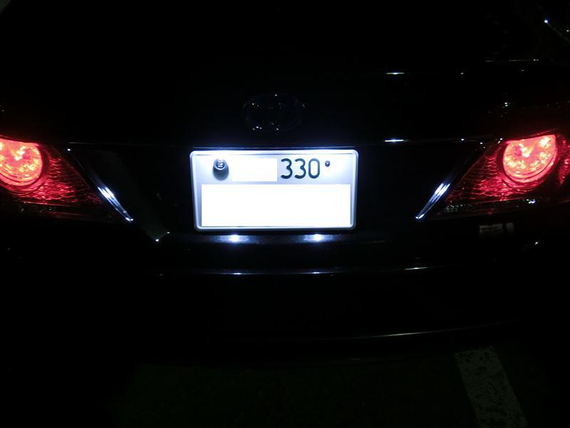 メーカー・ブランド不明 T10 LEDバルブ