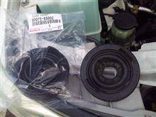タコマトヨタ(純正) 北米向けヘッドライトの単体画像