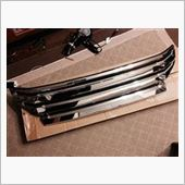 FABULOUS FRONT GRILL CHROME MARKLESS FINISHER