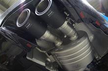 M6 グランクーペアクラボヴィッチ エボリューションシステムの単体画像