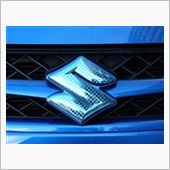 e-Link / grow / INVENTER ファサネイトカラーエンブレム ブルー