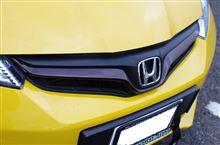 フィットハイブリッドRSModulo / Honda Access フロントグリルの単体画像
