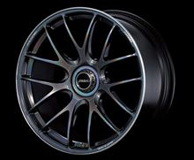 RS4アバント (ワゴン)RAYS VOLK RACING G27の単体画像