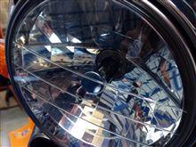 CB1100Sphere Light バイク用HIDキット H4 Hi/Lo 6000K バラスト 35W の単体画像