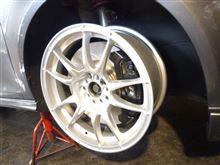 ジェッタMOTEC Wheels NITROの全体画像