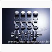 HKS キャパシティ アップグレードキット 4G63 2.3L KIT